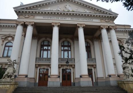 Színház x 2: Oradea are două teatre maghiare