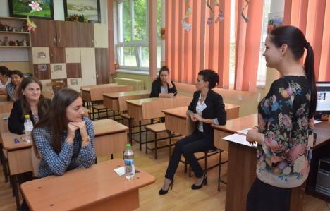 Titularizare: Încă 20 de profesori bihoreni au promovat, după contestaţii
