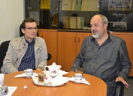 Final de stagiune la Filarmonica Oradea cu Alexandru Tomescu şi muzică sud-americană