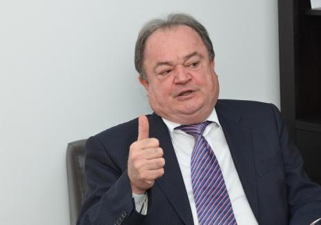 Vasile Blaga a fost achitat în dosarul finanţării ilegale a campaniei electorale