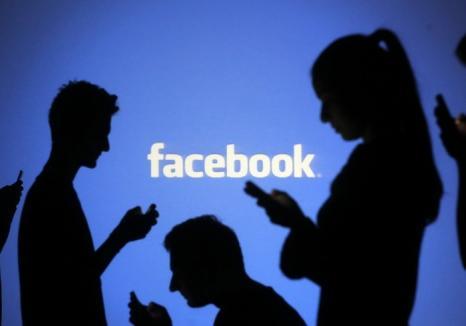 Deficiențele comunicării Facebook