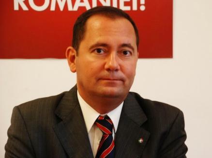 """PPMT îi cere lui Iohannis să discute cu maghiarii: """"România federală ar fi un stat mult mai eficient, decât statul actual"""""""