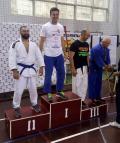 17 medalii în 9 ani: Pompierul bihorean Adrian Bogoşel este, din nou, campion naţional la Unifight (FOTO)