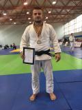 Orădenii şi-au adjudecat trei medalii la Finala Campionatului Naţional de judo Ne Waza (luptă la sol), de la Cluj Napoca