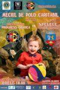 Ajutați-l pe Vladimir! Meci caritabil între juniorii şi stelele poloului orădean