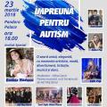 Orădenii sunt invitaţi la un eveniment dedicat strângerii de fonduri pentru SOS Autism