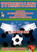 Minifotbal: Şase echipe bihorene la Campionatul Naţional al Firmelor!