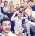 Luceafărul s-a impus cu 3-0 pe terenul echipei Sportul Snagov şi a urcat pe locul 13