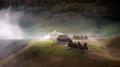 O fotografie cu un peisaj rural din România, câştigătoare la The Telegraph