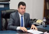 Interviu cu Marius Paul Hliban, directorul Penitenciarului: 'Deţinuţii de la Oradea sunt mai molcomi'