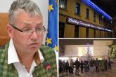 Judeţ la shopping: Lipsită de proiecte, conducerea Consiliului Judeţean toacă banii pe imagine şi protocol