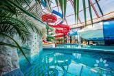 Programul aquapark-ului Oradea pentru minivacanţă