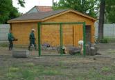Administrația Domeniului Public face angajări la Grădina Zoologică