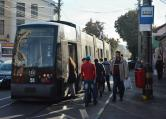 Program OTL: Cum circulă tramvaiele şi autobuzele pe 24 ianuarie