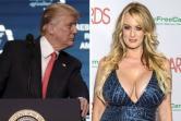 Actriţa porno care s-ar fi culcat cu Donald Trump vrea să-i dea acestuia banii înapoi ca să poată vorbi despre aventură