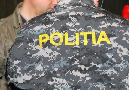 Bătaie oprită cu mascaţi în Budureasa: Patru persoane au fost reţinute!