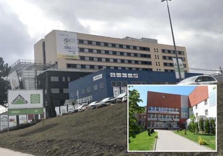 'Pelican' ţepuit: Patronul Spitalului Pelican, Gogu Cacuci, 'tapat' cu 25.000 euro de un fals avocat