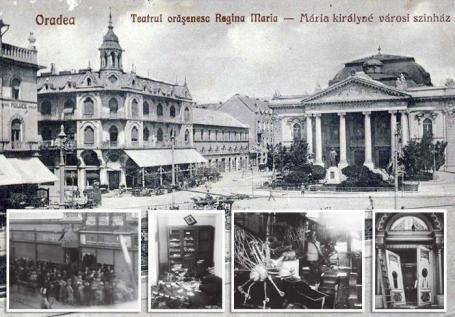 'Pogromul' de la Oradea: Cel mai mare congres al studenţilor români s-a transformat într-o manifestare anti-evreiască (FOTO)