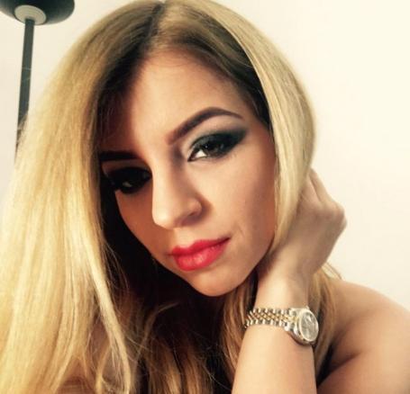 Aşchia şi trunchiul: Fata hoţului de maşini Ovidiu Bocşa e la 'mititica' în Polonia