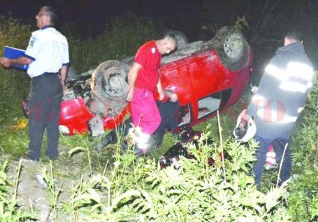 Fiu de judecători, reţinut după ce a provocat un accident mortal: a condus beat şi fără permis, la doar 16 ani