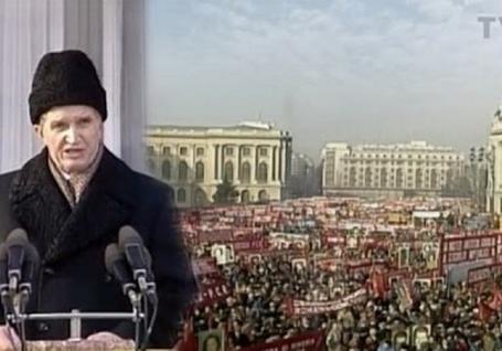 Au apărut noi probe în dosarul Revoluţiei: Au existat trei tentative de asasinare a soţilor Ceauşescu! (VIDEO)