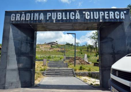 La Ciuperca, singurul vinovat a fost dealul