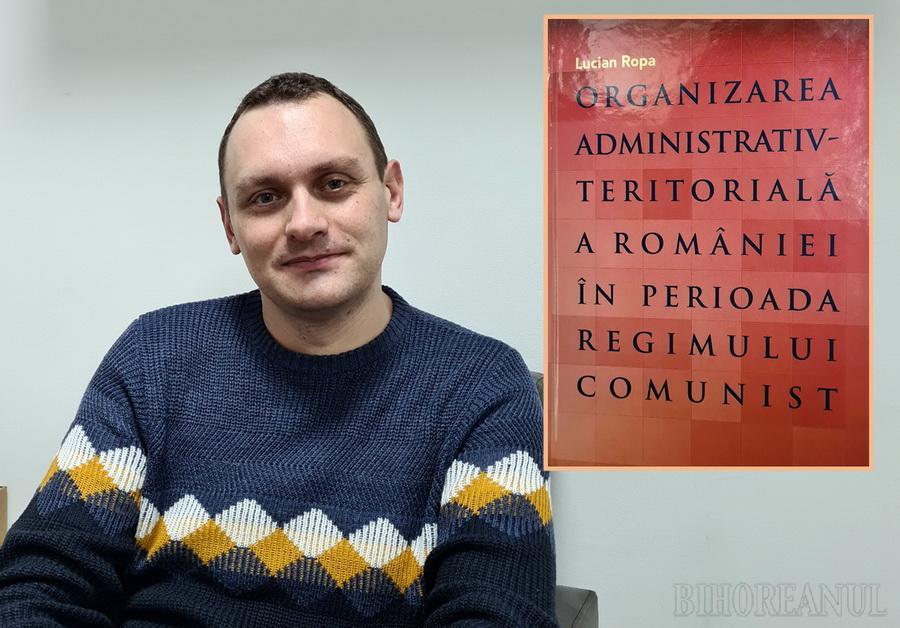 Profesorul Lucian Ropa ţine să le mulţumească lui Virgil Leon (redactor) şi Cosminei Varga (DTP), din cadrul Centrului de Studii Transilvane, pentru sprijinul în editarea cărţii