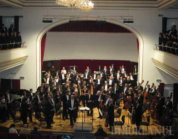 """""""Via Crucis"""", în Joia Mare la Filarmonică"""
