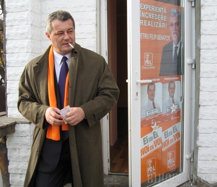 Politician la muncă: Mircea Matei a fost condamnat cu suspendare, pentru abandon de familie