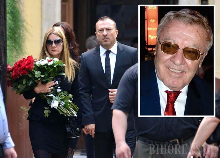 DE LA TATĂ LA FIU. Afacerile magnatului vor fi preluate de fiul acestuia, Alexandru Mudura Jr, în vârstă de 44 de ani, care se dovedeşte, de asemenea, un antreprenor de succes, dar, spre deosebire de tatăl său, preferă o existenţă discretă