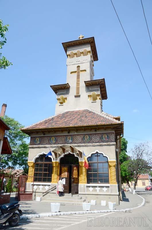 Oradea ieri, Oradea azi: Cine a fost arhitectul care a lăsat cele mai importante clădiri în stil neoromânesc din oraș