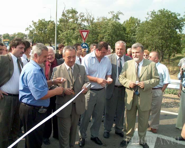 Oradea ieri, Oradea azi: Şoseaua de centură, în planurile edililor încă din 1971