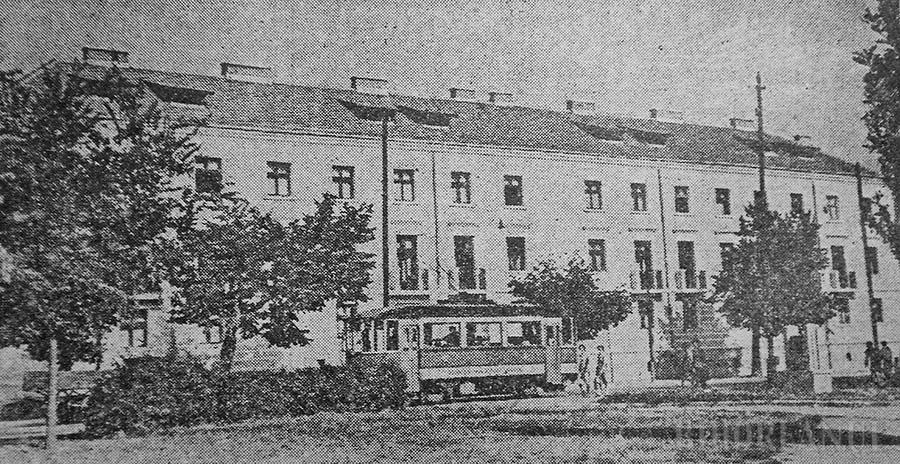 Oradea ieri, Oradea azi: Cum au apărut și cum s-au extins blocurile din oraș