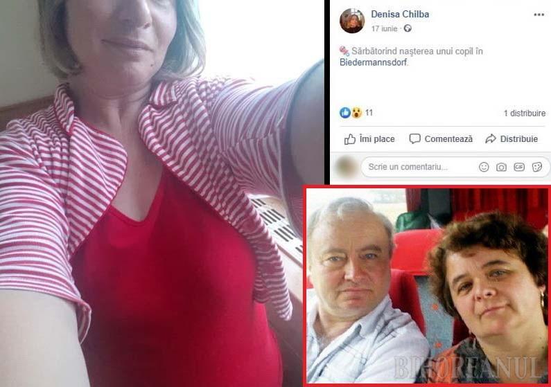 """""""MĂMICĂ"""" PE FACEBOOK. Episcopul Csűry István şi soţia sa,Anikó (medalion, dreapta), şi-au dat """"hărţuitoarea"""" (foto stânga) pe mâna procurorilor. Denisa Chilba pozează pe Facebook cu burtica la înaintare. """"Aşteptăm cu nerăbdare naşterea viitorului nostru copilaş"""", spune ea, deşi n-a prezentat nici măcar poliţiştilor vreun act medical care să ateste sarcina. Femeia refuză şi să se supună vreunei expertize psihiatrice. """"Vor să mă scoată nebună, iar eu nu sunt""""..."""