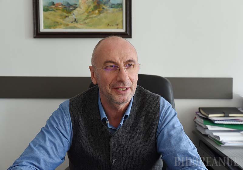 Directorul tehnic al OTL, Adrian Revnic: Parcul de autobuze și tramvaie al orașului se înnoiește