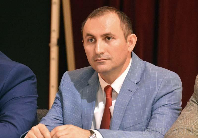 """Flaviu Zancu, preşedinte Sindicatul Liber din Învăţământ Bihor: """"Ce spun politicienii la televizor nu este realitatea din teritoriu"""""""