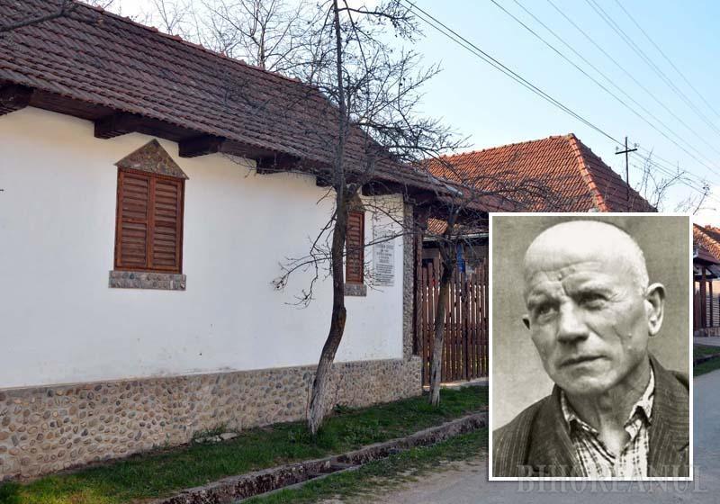 """ŢĂRANUL ŞI SINISTRUL. Ţăran din Livada de Beiuş, unde casa i-a fost transformată în muzeu, Traian Dorz şi-a apărat permanent credinţa. """"Fiind în detenţie, a fost chemat la ministrul de interne Alexandru Drăghici, căruia i-a arătat că ostaşii pot fi elemente pozitive în viaţa societăţii, că sunt oameni cinstiţi, doar că doresc să fie lăsaţi a se întruni, a se ruga şi cânta împreună"""", menţionează o notă a Securităţii din aprilie 1970"""