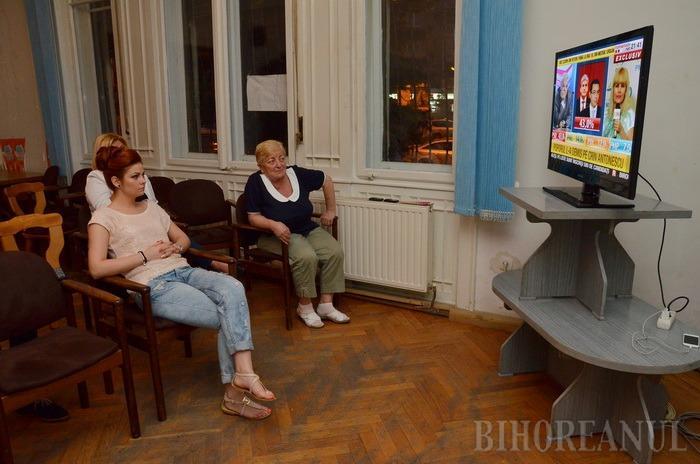 """Reacţii la PDL Bihor după exit-poll: """"Ce ţară de comunişti suntem..."""" (FOTO)"""