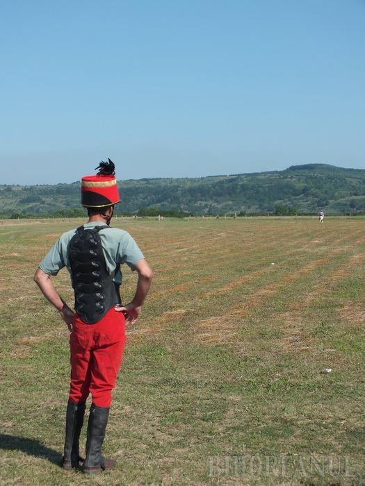Călărie sau măgărie? Galopul Parţium i-a taxat pe vizitatori, deşi organizatorii au anunţat acces gratuit (FOTO)