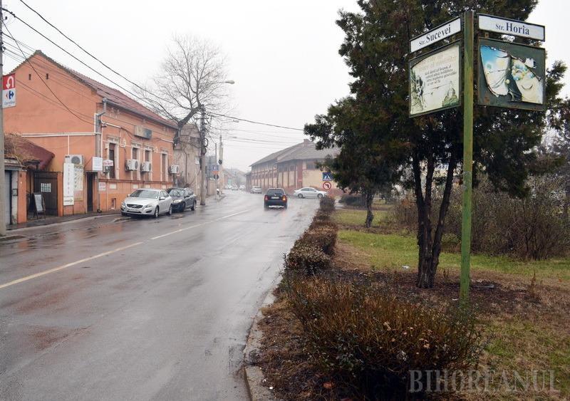 Bolojan (mai şi) renunţă. Rebotezarea străzii Sucevei în strada Evreilor Deportaţi a fost amânată