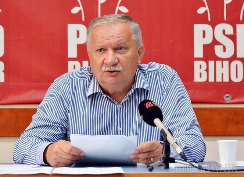 Retrospectiva săptămânii, prin ochii lui Bihorel: Ianoş explică de ce vrea să ajungă iar la şefia partidului