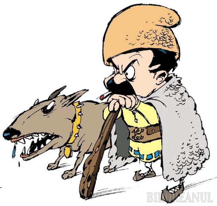 Beliţii cer răzbunare: În faţa taxei lui Ponta, oamenii de afaceri se compară cu oile