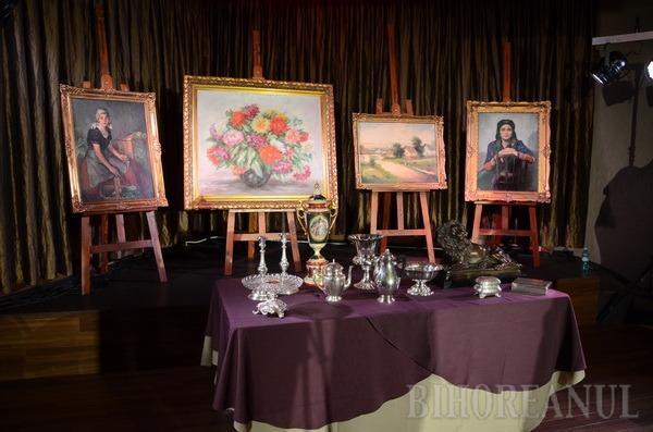 Licitaţia pentru mamele singure a strâns 100.000 de lei: Patronul Lotus Center a cumpărat lenjeria lui Botezatu! (FOTO)