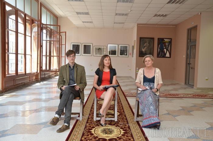 Pe 15 iunie se deschide prima casă de licitaţii de artă din Oradea (FOTO)