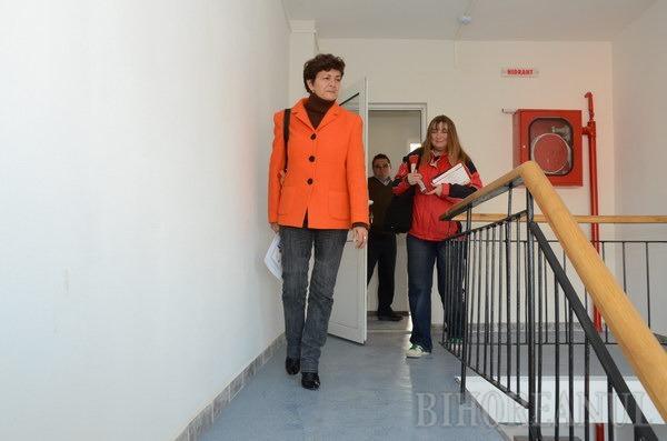 Fostul cămin Cominca a fost transformat dintr-o ruină într-un centru de cazare modern pe bani europeni (FOTO)