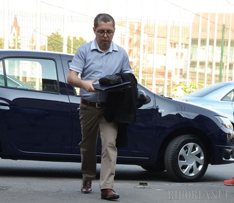Noi şefi la instanţele şi parchetele din Bihor: Fostul şef al DNA Oradea, Adrian Muntean, e noul şef al Parchetului Marghita
