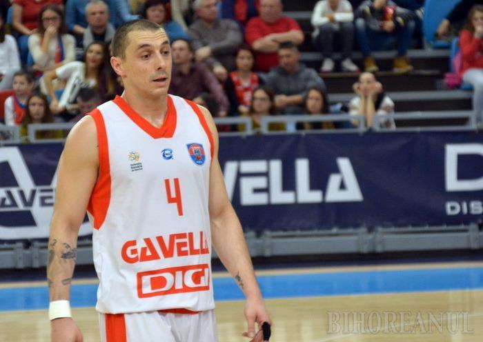 Mai mulţi jucători de la CSM CSU Oradea, la loturile naţionale