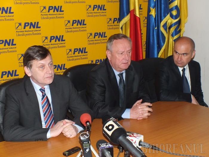 Doar 5.000 de voturi: Înfrângere zdrobitoare pentru PNL la Oradea!