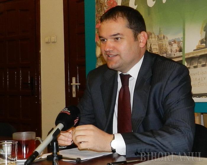 Cseke Attila: Curtea Europeană de Justiţie, verdict încurajator pentru românii care au probleme cu creditele bancare