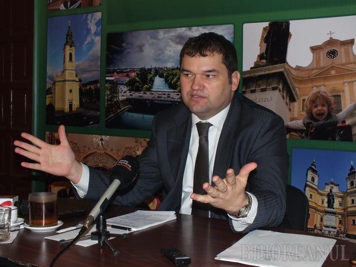 Deputatul Cseke promite să reia încercarea de a legifera plata colectării deşeurilor după cantităţile aruncate în fiecare gospodărie